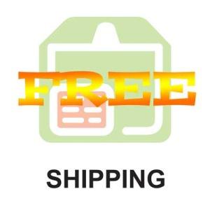 Free Shipping Coupon Code SHIPFREE