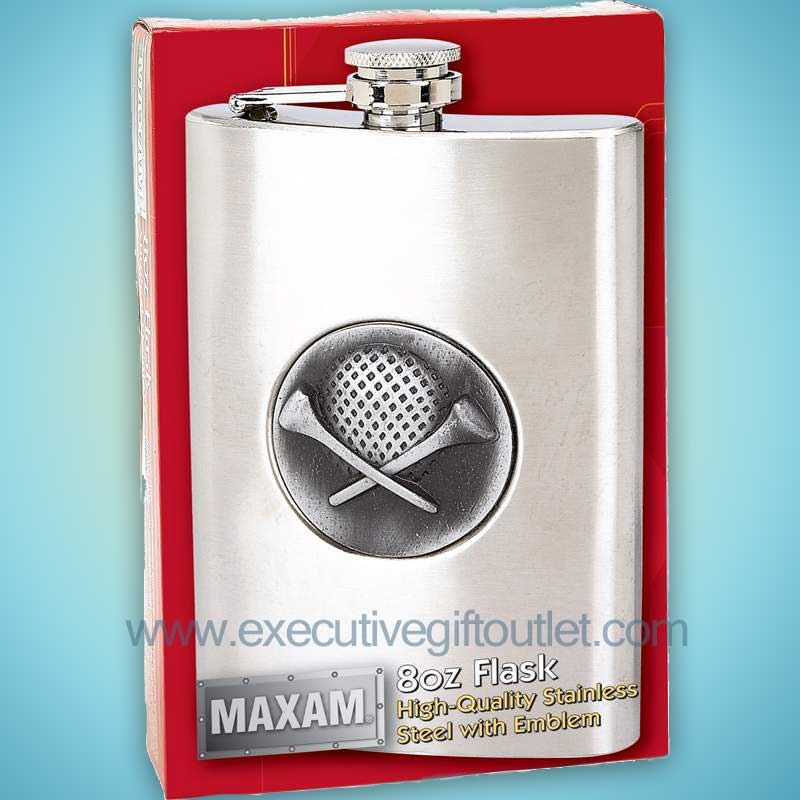 flask for golfers